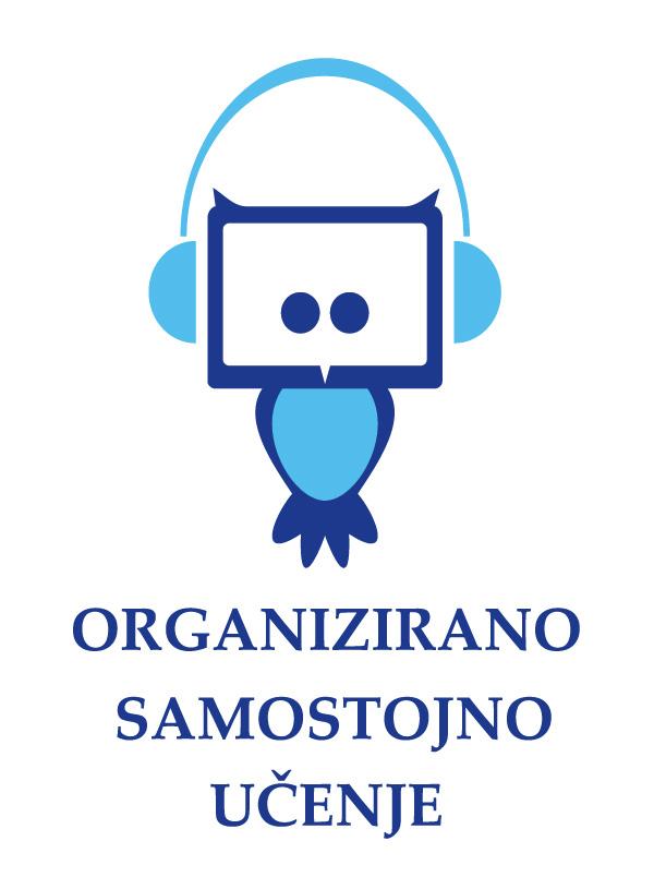 Logotip - Organizirano samostojno učenje