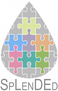 SpLenDEd logo