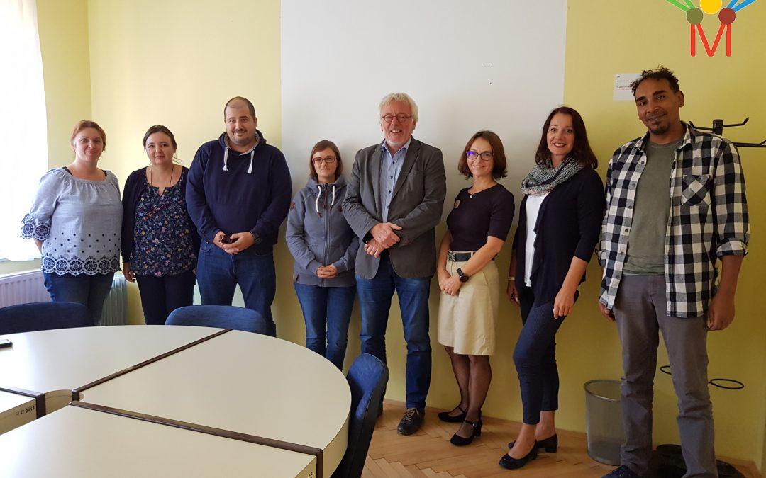 Zadnje partnersko srečanje in multiplikativni dogodek v projektu MMM