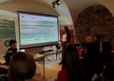 Podravski karierni dialog 2019 - Prizma